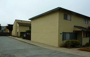 Carmel Ave Condos - Marina CA