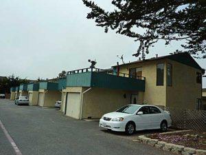 Carmel Visa Townhouses - Marina, CA condos