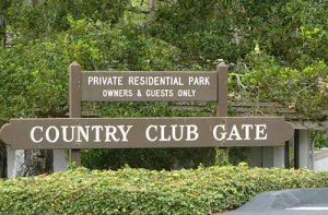Country Club Gate Condos