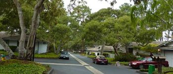 Pacific Grove Condo for Sale at Country Club Gate