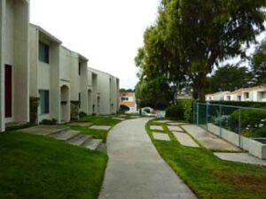 Cypress Heights Condos at 3137 Seacliff in Marina, CA 93933