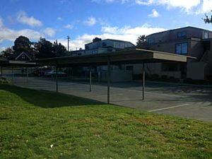 Cypress Park Condos - Monterey, CA