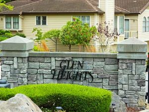 Glen Heights Condos in Pacific Grove, CA
