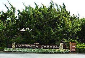 Hacienda Carmel Condos