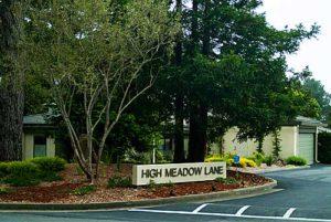 High Meadow Lane