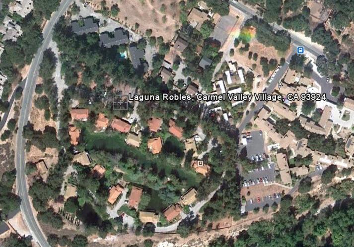Laguna Robles, Carmel Valley