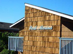 Park Marina Condos in Marina, CA