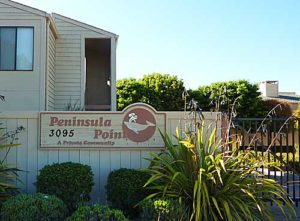 Peninsula Point Condos - Marina, CA