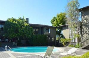 Pool - 7020 Valley Greens Dr, Carmel Valley, CA condos