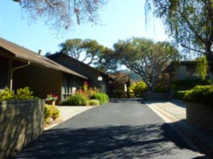 7020 Valley Greens Dr., Quail Lodge Condos in Carmel Valley