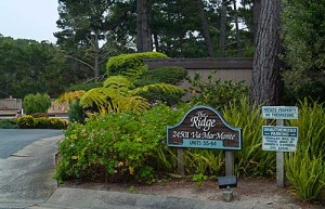 The Ridge Condos in Carmel, CA