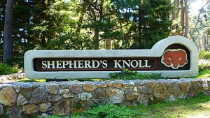 Shepherds Knoll Condos in Pebble Beach