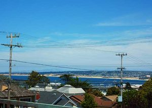 Ocean View from Sumaya - Monterey Condos