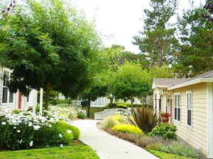 The Glen Condos in Pacific Grove, CA
