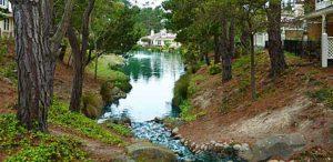 Pacific Grove Condos - The Glen
