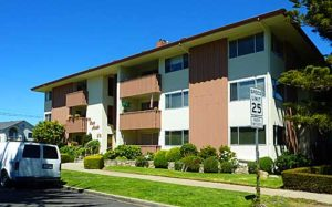 The TownHouse - Pacific Grove Condos on Lighthouse Ave