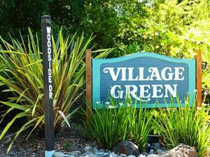 Village Greens - Carmel Valley Condos