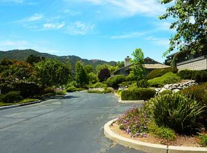 White Oaks Condos - Carmel Valley, CA