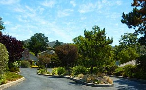 White Oaks Condos in Carmel Valley Village