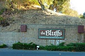 The Bluffs Condos - Salinas, CA