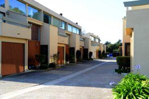 Montecito Condos - Monterey