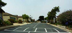 Linde Circle, Marina CA