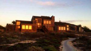 monterey dunes Colony Oceanfront Condos